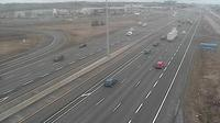 Burlington: QEW near Third Line - El día