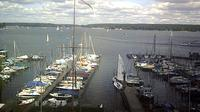 Berlin: Wannsee, PYC - Day time