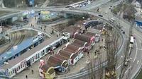 Kyiv: Gnata Yury Street - Day time