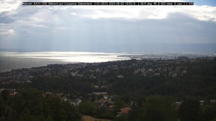Belmont: Belmon-Lausanne