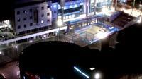 Hanover: Raschplatz - Actual