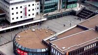 Hanover: Raschplatz - Recent