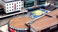 Hanover: Raschplatz - Dia
