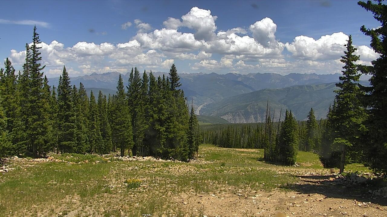 Webcam Beaver Creek Village: Beaver Creek − Chair