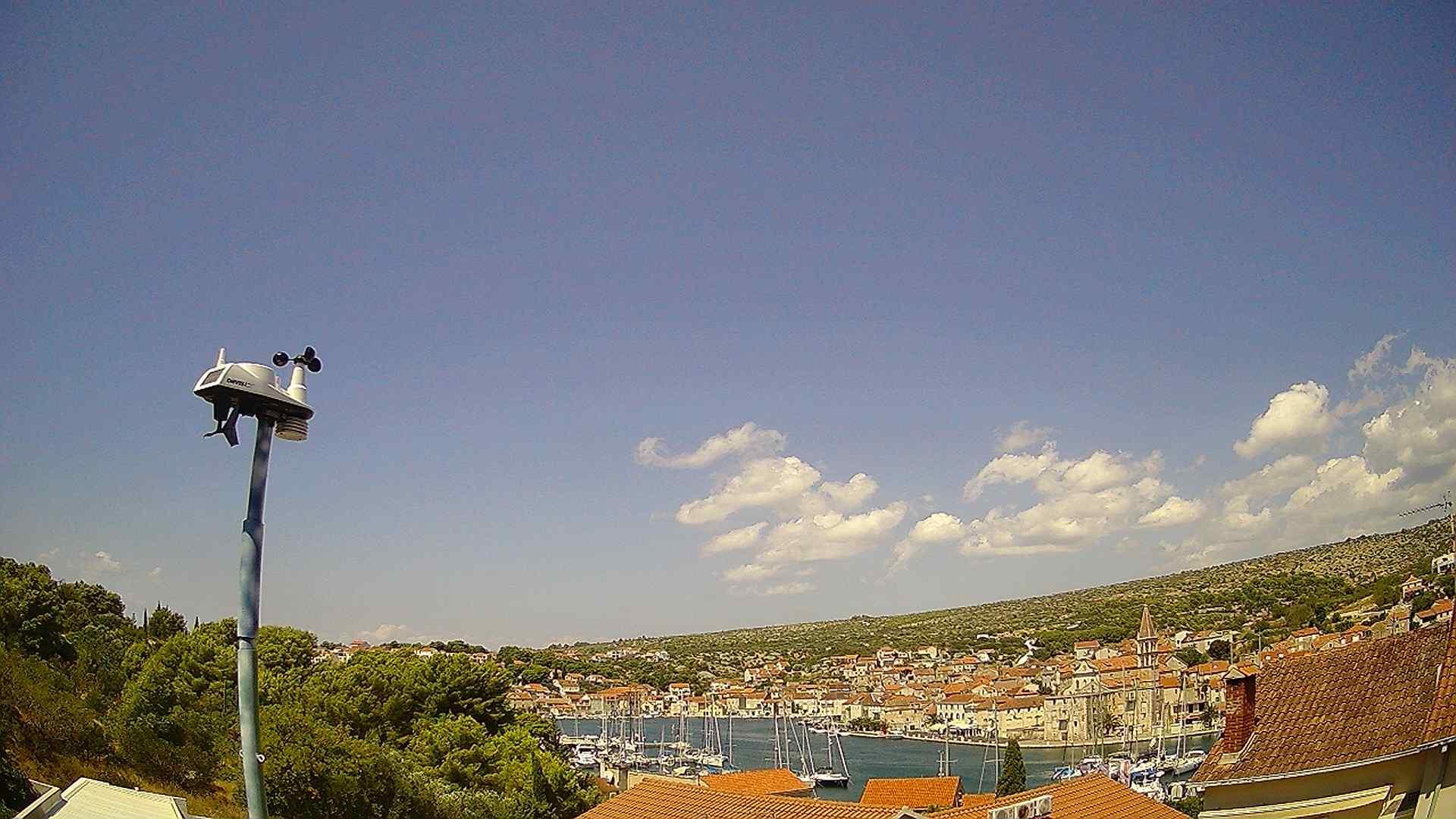 Веб-камера Брач (Хорватия)