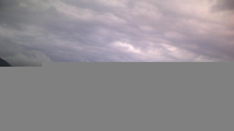Webkamera Dubrava: Mosor