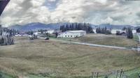 Willerzell: Blickrichtung Sihlsee und Birchli/Einsiedeln - Overdag