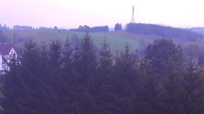 Webcam Posada Dolna: Lutowiska − Bieszczady