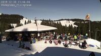 Riggisberg: Skilifte Gantrisch - Jour