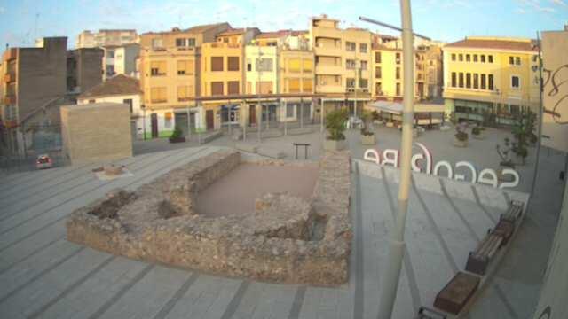 Webcam Segorbe