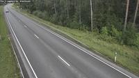 Lepp�virta: Tie - Oravikoski - Kuopioon - Overdag