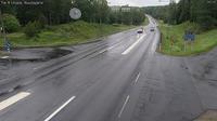 Urjala: Tie - Nuutaj�rvi - Tampereelle - Jour