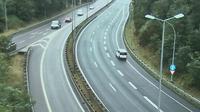 Luxembourg > North: Kirchberg - A Kirchberg - El día
