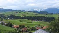 Oberdiessbach › South: Jungfrau Niesen