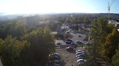 Webkamera Pyatigorsk › West: Ставрополье