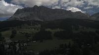 Livinallongo del Col di Lana: Alta Badia - Pedraces - Jour