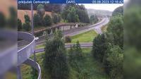 Brengova: A, Maribor - Lendava, priklju?ek Cerkvenjak - Overdag