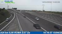 Rome: A24 - Current
