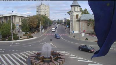 Webkamera Bârlad: Vaslui