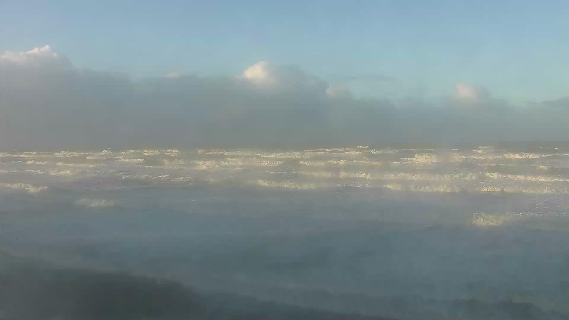 Webkamera Merlimont-Plage: Merlimont-La plage