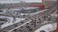Chelyabinsk > North: Ulitsa Chicherina - Ulitsa Brat'yev Kashirinykh - Recent