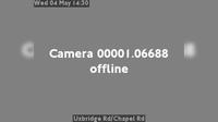 London Borough of Ealing: Uxbridge Rd/Chapel Rd - Actuales