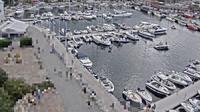 Kebal: Strömstad gästhamn - Jour