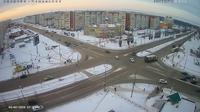 Kamensk-Uralsky > North-West: Ulitsa Suvorova - Ulitsa Kamenskaya - Actuelle