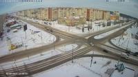 Kamensk-Uralsky > North-West: Ulitsa Suvorova - Ulitsa Kamenskaya - Jour
