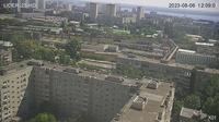Saratov: Stantsiya Saratov-2 - Overdag