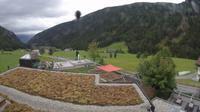 Vals - Valles: Familienhotel Huber - Day time