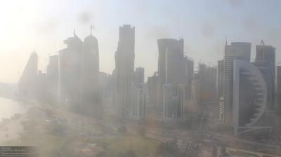 Doha Daglicht Webcam Image