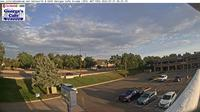 Arvada: ColoradoWebCam.NetArvada Wadsworth & th Georges Cafe Webcam - Overdag