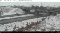 Parnell: RWIS - I- MM  @ Williamsburg: I- Bridge - Current