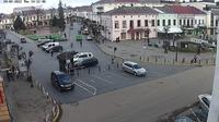 Матеєвецька сільська рада › West: Pysanka Museum - Day time