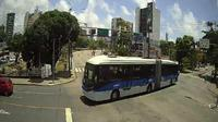 Recife: Avenida Governador Agamenon Magalhães - Actuelle