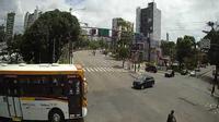Recife: Avenida Governador Agamenon Magalhães - Day time