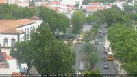 Affichage actuel ou dernier Sao Martinho: Madeira