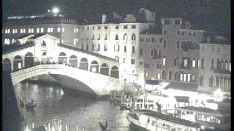 Webcam Sestière di San Marco: Ponte di Rialto Venezia