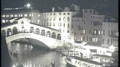 Venise: Ponte di Rialto