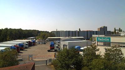 Gambar mini Webcam Dreieich pada 4:02, Jan 22