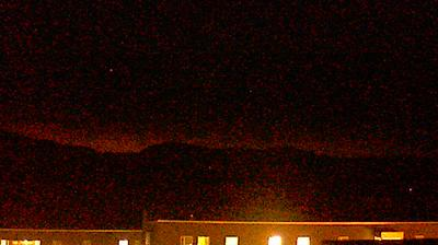 Webcam Amherst Center: Amherst College Holyoke Range View