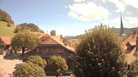 Guggisberg: Dorf - Dia