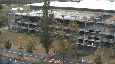 Gambar mini Webcam Niederrad pada 8:03, Okt 17