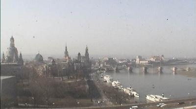 Dresde: Terrassenufer