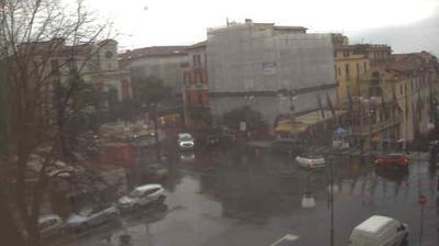 Webcam Sorrento: Maresca Hotel Praiano