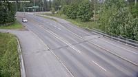 Tampere: Tie - Linnainmaa - Sammon valtatie l�nteen - Day time