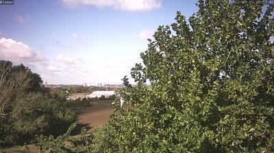Thumbnail of Mecklenburg webcam at 4:15, Jan 22