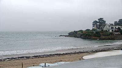 Plougonvelin: Webcam de - Le Trez Hir