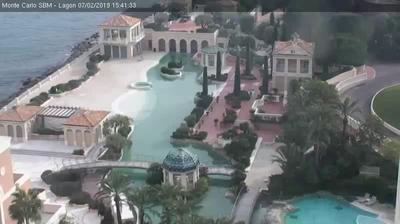 Webkamera Monaco: Monte-Carlo Bay Hôtel & Resort (LiveHD)